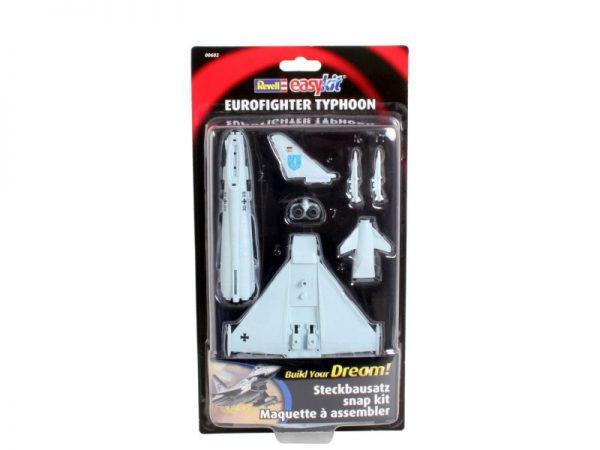 00603 Revell Easykit Eurofighter Typhoon