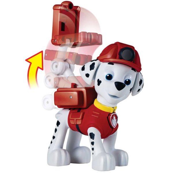 Paw Patrol Actie Pups Marshall