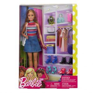 Barbie Pop en accessoires