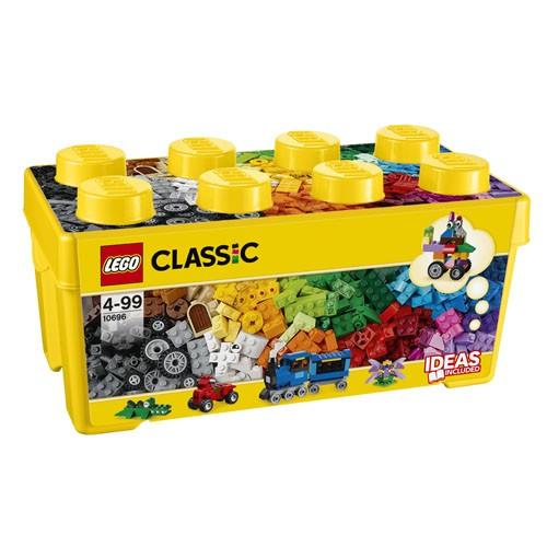 10696 Lego Classic Creatieve Opbergdoos Medium
