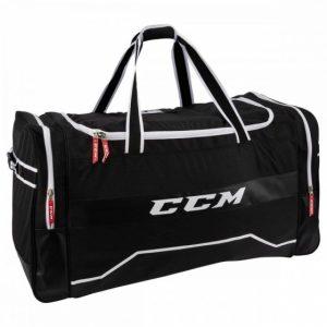 CCM 350 Deluxe skate-/schaatstas zwart 84 x 43 x 39
