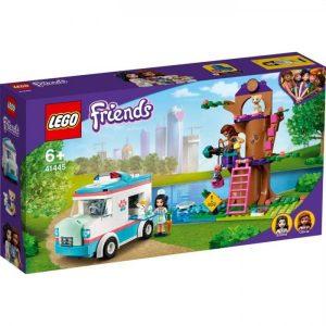 41445 LEGO Friends Dierenambulance
