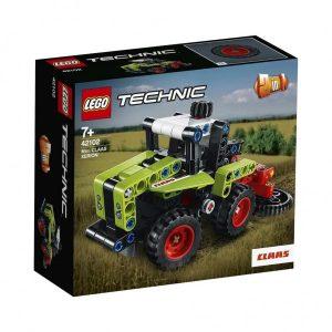 42102 Lego Technic Mini Claas Xerion