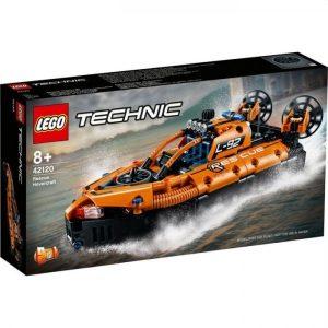 42120 LEGO Technic Reddingshovercraft