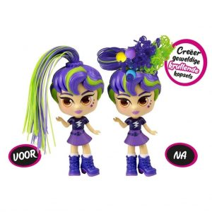 Silverlit Curli Girls Popsterpop Charli