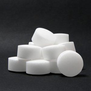 ZOUTMAN Zouttabletten Soft Sel Pluss 10 kg