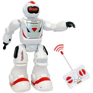 Gear2Play Robot radiografisch bestuurbaar Future Bot