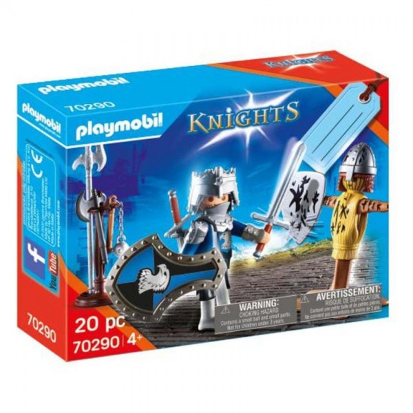 70290 Playmobil Cadeauset Ridders