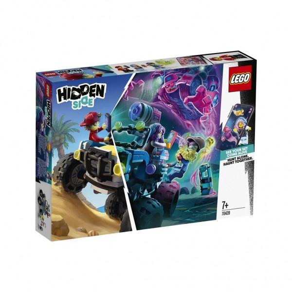 70428 Lego Hidden Side Jack's Strandbuggy