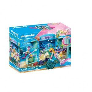 70509 Playmobil Speelbox Zeemeerminnen