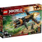 71736 Lego Ninjago Boulder Blaster