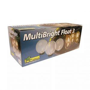 Ubbink LED-vijververlichting MultiBright Float 3 1354008