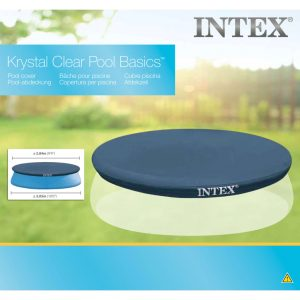 Intex Zwembadhoes rond 305 cm 28021