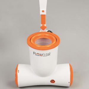 Bestway Flowclear Zwembadfilterpomp Flowclear Skimatic 2574 L/u 58462