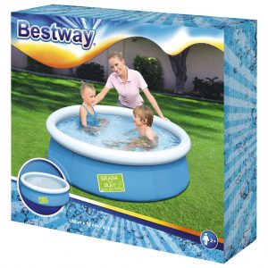 Bestway Zwembad My First Frame Pool 152x38 cm