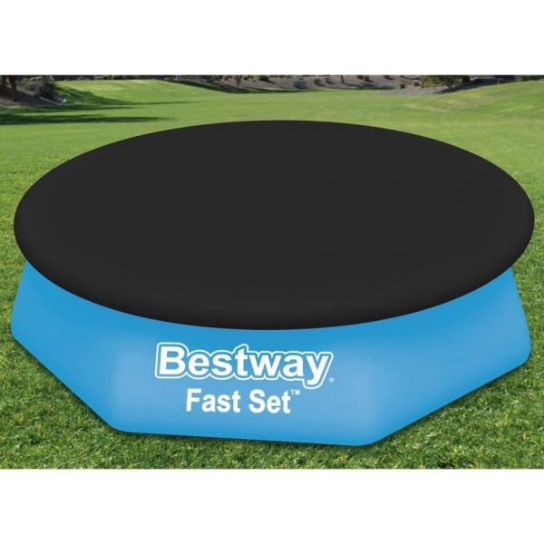 Bestway Zwembadhoes Flowclear Fast Set 240 cm