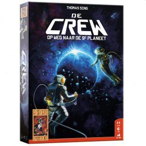 999-games Spel De Crew