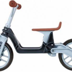Bobike Balance Bike 10 Inch Junior Roze