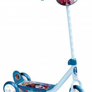 Disney Frozen 3-wiel kinderstep Meisjes Blauw/Lichtblauw