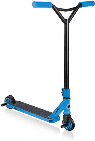 Globber GS 540 Junior Blauw/Zwart