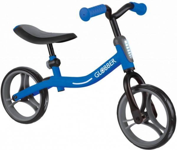 Globber Go Bike Junior Blauw