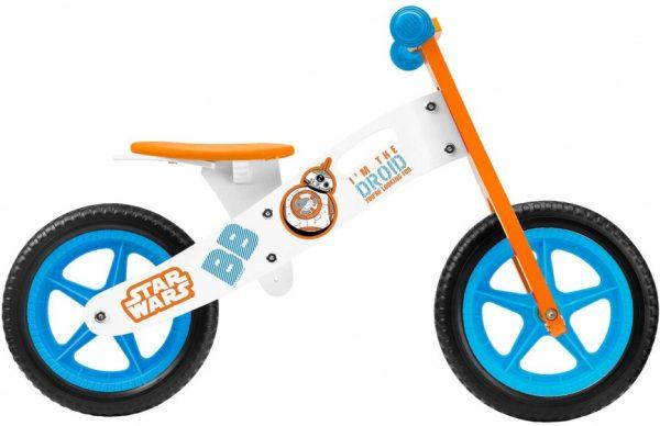 Disney Star Wars Junior Oranje/Wit