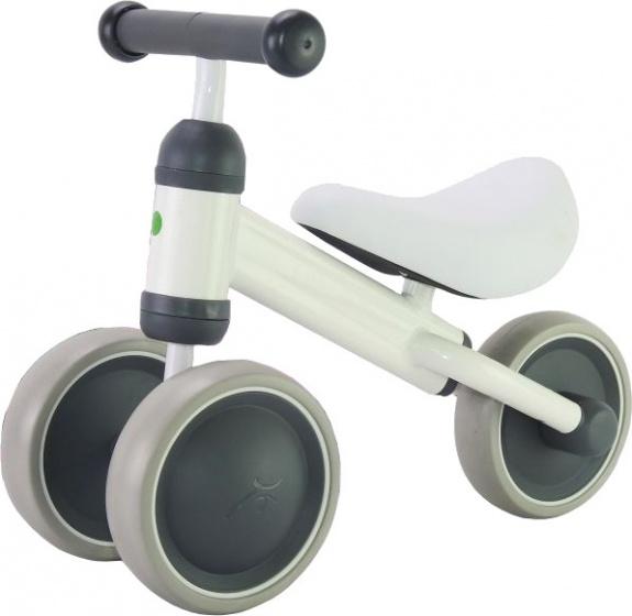 Pexkids Tri Bike loopfiets Junior Wit