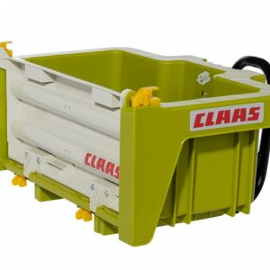 Rolly Toys aanhanger RollyBox Claas 43
