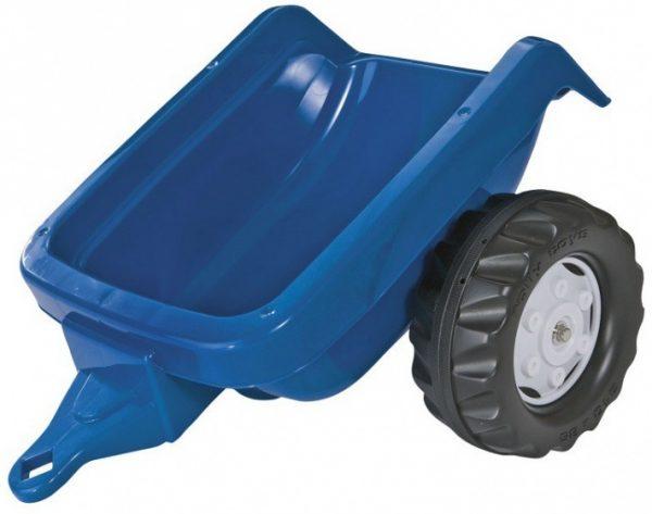 Rolly Toys aanhanger RollyKid junior blauw