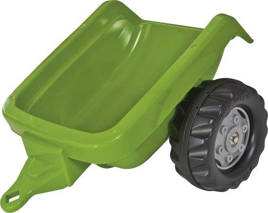 Rolly Toys aanhanger RollyKid junior groen