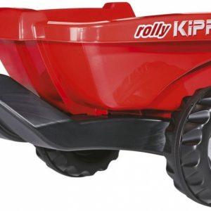Rolly Toys aanhanger RollyKipper II junior rood
