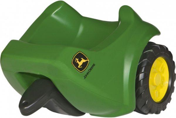 Rolly Toys aanhanger RollyMinitrac John Deere junior groen