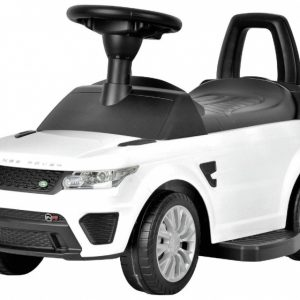 Toyrific accuvoertuig Range Rover 6V wit