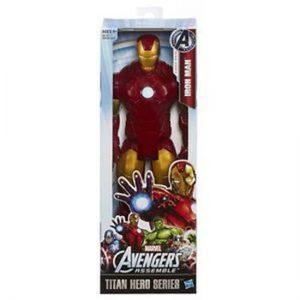 Actiefiguur Avengers Heroes Iron Man 30cm
