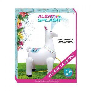 Alert Sproeier Alpaca 190x160x80cm