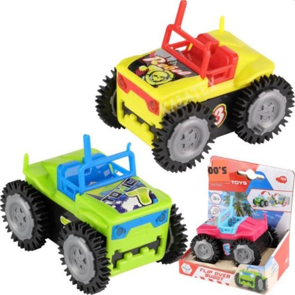 Auto Buggy Flipover B/O