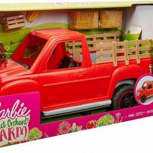 Barbie Pick-Up met Pop