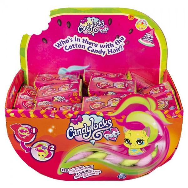 Candylocks Pets