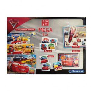 Cars 3 7 In 1 Set