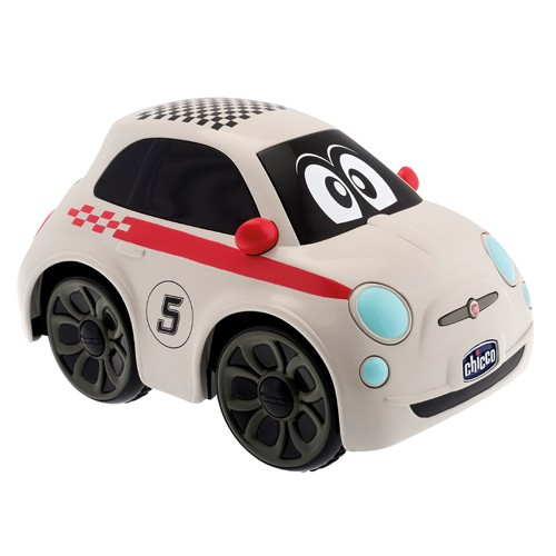 Chicco R/C Fiat 500 Sport