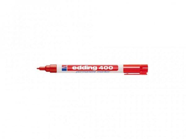 Edding 400 Rood 1mm