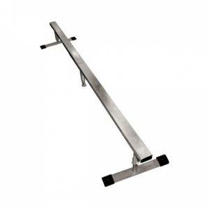 Rampage flatbar grindrail 185 cm
