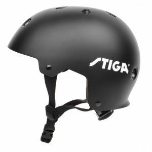 Stiga helm Street RS unisex zwart