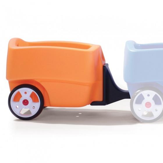 Step2 kindertrein aanvulling Choo Choo wagon