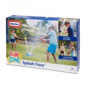 Little Tikes Splash Face