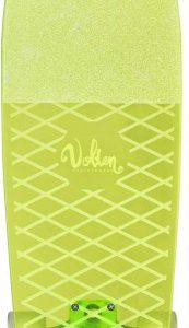 Volten longboard Neon Clear Yellow 68