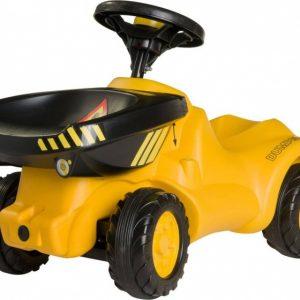 Rolly Toys looptractor RollyMinitrac Dumper junior geel