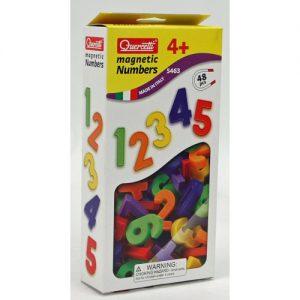 Magneet Cijfers 48-delig
