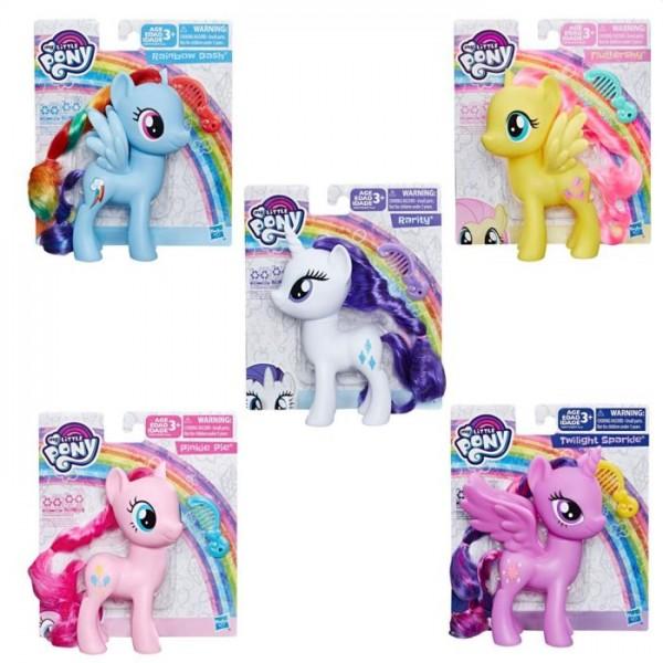My Little Pony 15Cm