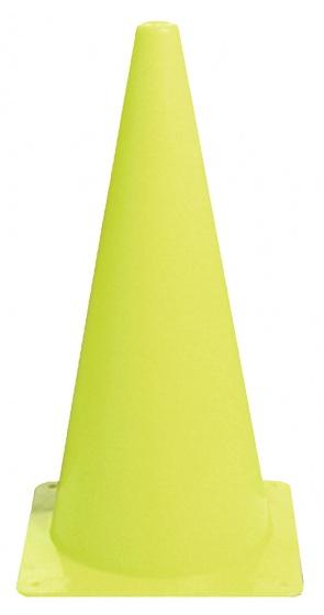 Rucanor pionnen geel 38 cm 4 stuks